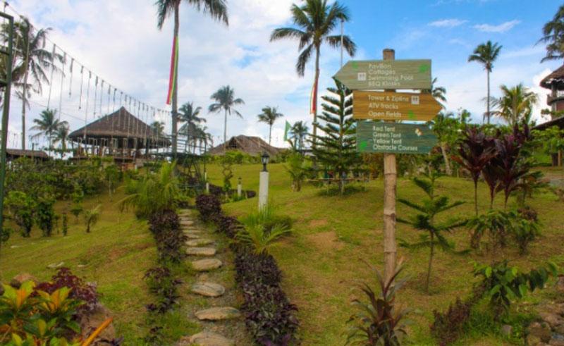 Tagaytay : Gratchi's Getaway